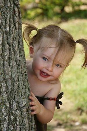 vnitřní dítě
