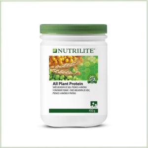 All Plant Protein Nutrilite
