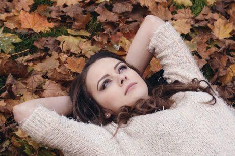 žena podzimní seminář