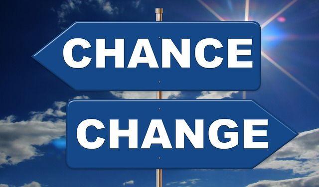 krize a šance